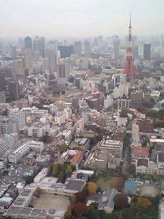 東京のエッフェル塔