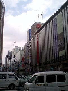 上野まで歩いてみる
